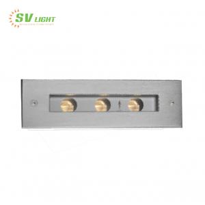 Đèn led âm sàn 6W SVO-A6706N