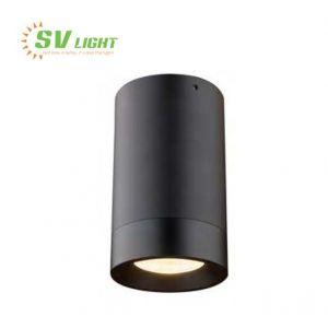 Đèn led  lắp nổi 9w IP65 SVO-C6701N