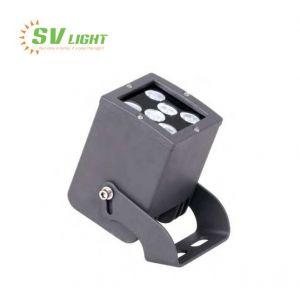 Đèn LED chiếu sáng kiến trúc 12W IP66 SVO-6604