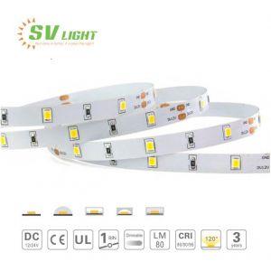 Đèn led dây 7w IP 20 SVD-0720