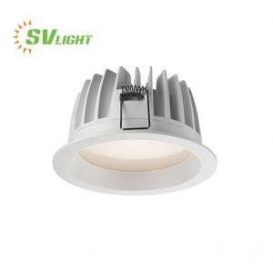 Đèn led downlight âm trần 5W 7W SVF-3002