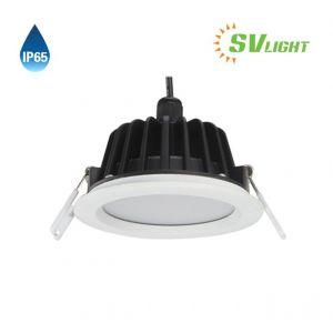 Đèn led dowwnlight âm trần chống ẩm 10W SVA-1090