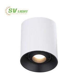 Đèn LED ốp trần lắp nổi 10W SVF-1023