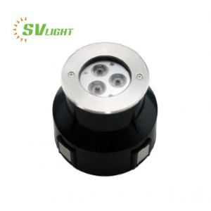 Đèn  led âm nước 9W SVO-B6809