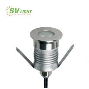 Đèn LED âm sàn 1W IP67 SVO-C671
