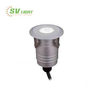 Đèn LED Âm Sàn 3W, 5W SVO-C6707