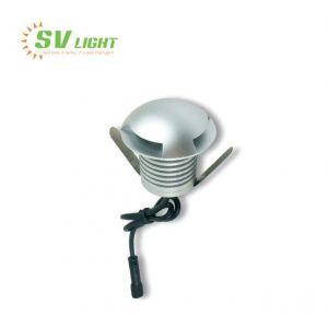 Đèn led âm sàn 3W IP67 SVO-C674