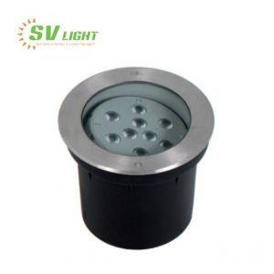 Đèn LED âm sàn 9W 12W 18W 24W IP67 SVO-C6702