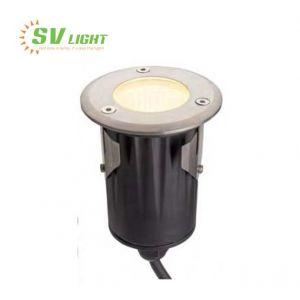 Đèn LED Âm Sàn 9W SVO-C6708