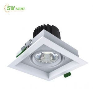 Đèn led multiple light 24w SVC-125125