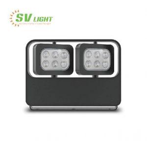 Đèn LED rọi cây 12W IP65 SVO-6512C