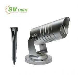 Đèn LED rọi cây 3W IP65 SVO-B6503