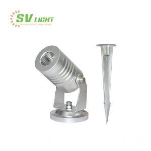 Đèn LED rọi cây 5W IP65 SVO-B6505