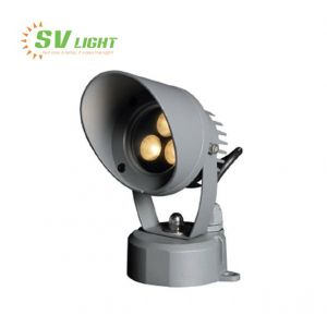 Đèn led rọi cây 6W IP65 SVO-A6506R1