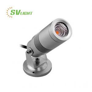 Đèn LED rọi cây 8W IP65 SVO-A6508