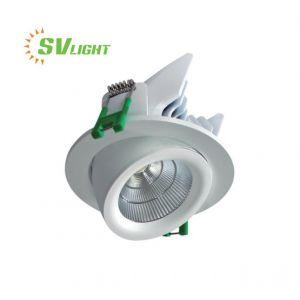 Đèn led spotlight âm trần 12W SVR-1285X