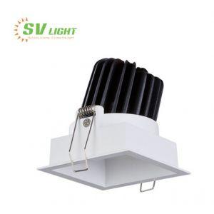 Đèn LED spotlight âm trần 15W SVF-1237