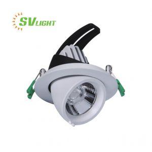 Đèn led spotlight âm trần 15W SVR-1590X