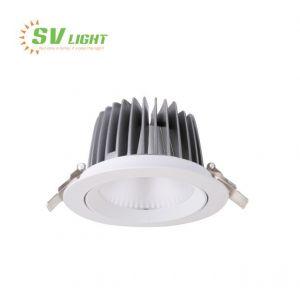 Đèn LED spotlight âm trần 25W 33W SVF-1133