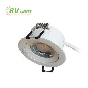 Đèn LED spotlight mini 3W SVA-0350