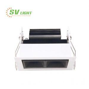 Đèn led spotlight Mini 6W SVF-1212