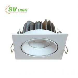 Đèn LED spotlight âm trần 10W SVF-1110