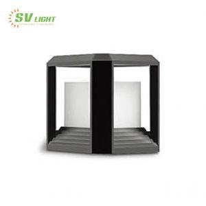 Đèn led Trụ Cổng 20W SVO-6520C