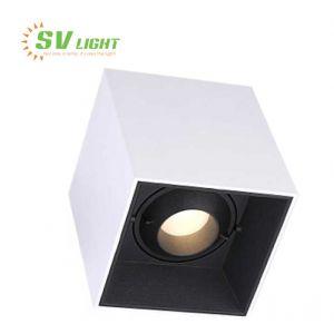 Đèn LED ốp trần lắp nổi 15W SVF-1026