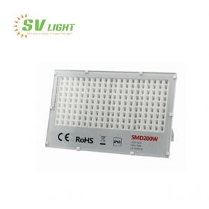 Đèn pha LED 200W SVO-200F