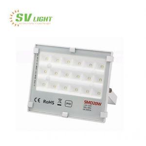 Đèn pha LED 20W SVO-20F