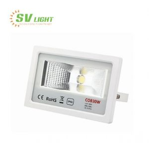 Đèn pha LED 30W SVO-30FC