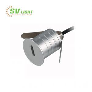 Đèn led âm tường dẫn hướng 1W IP67 SVO-C673