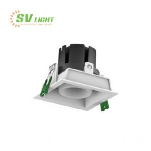 Đèn Led multiple light vuông SVC-80V