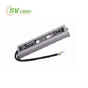 Bộ đổi nguồn đèn LED 12V 60W IP67 SVD-6012B