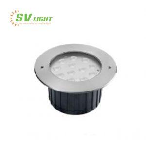 Đèn led âm sàn 24W SVO-C6724