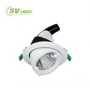 Đèn led âm trần Spotlight 38W SVC-38145X