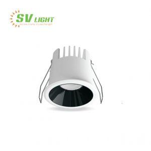 Đèn led âm trần Spotlight 8W SVC-B0860