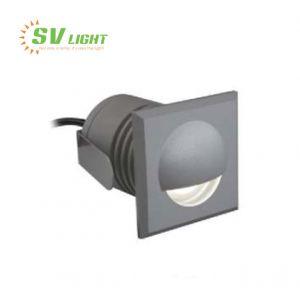 Đèn LED chân tường 1W SVO-C6501T2