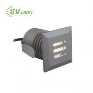 Đèn LED chân tường 1W SVO-C6501T4