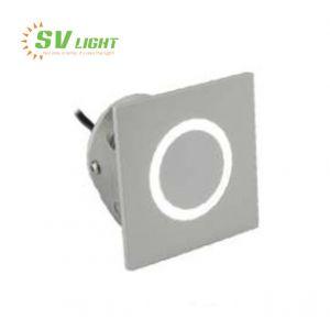 Đèn LED chân tường 2W SVO-C6502T8