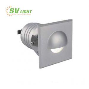 Đèn LED chân tường 3W 5W SVO-C6503T3
