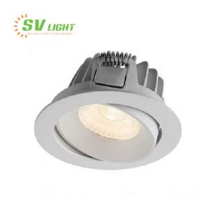 Đèn led Downlight 5W 7W SVF-1027