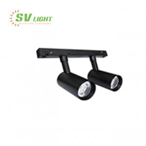 Đèn led ray nam châm mini 2x8W SVT-R15E