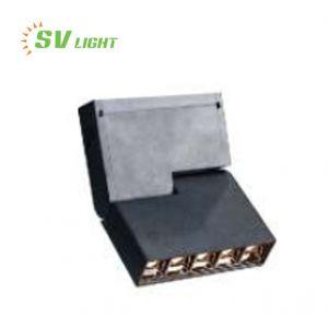 Đèn led ray nam châm mini 6W 12W SVT-612H
