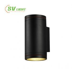 Đèn Led Gắn Tường 2x6W SVO-P6514T