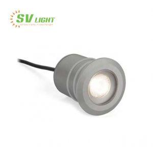 Đèn LED Chân tường 0.5w SVO-C01A