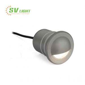 Đèn LED chân tường 0,5W SVO-C01C