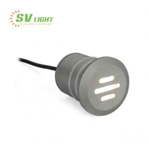 Đèn LED chân tường 0,5W SVO-C01E