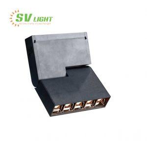 Đèn ray nam châm SVT-10C