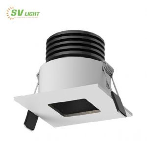 Đèn led spotlight mini 5W SVC-0550V